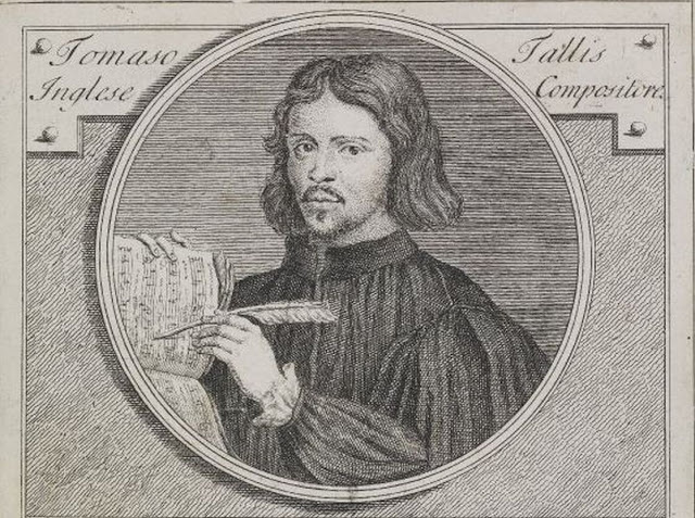 tallis and byrd